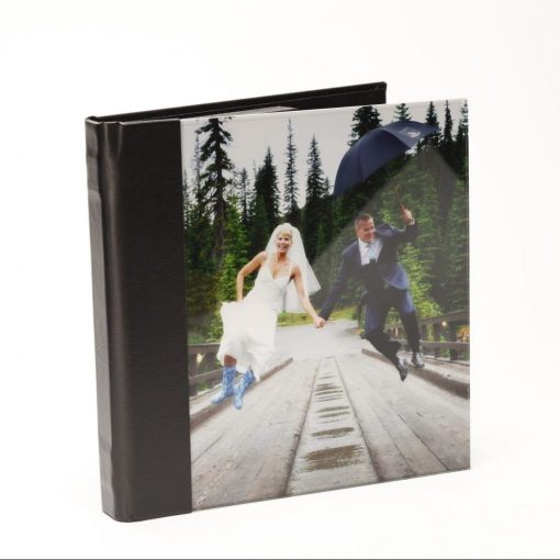 Deluxe Acrylic Cover