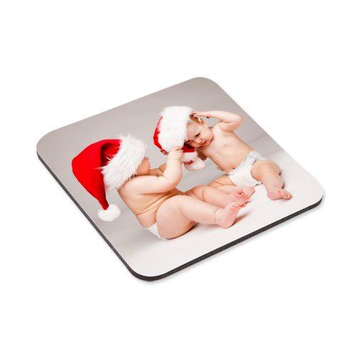 Coaster Xmas Babies