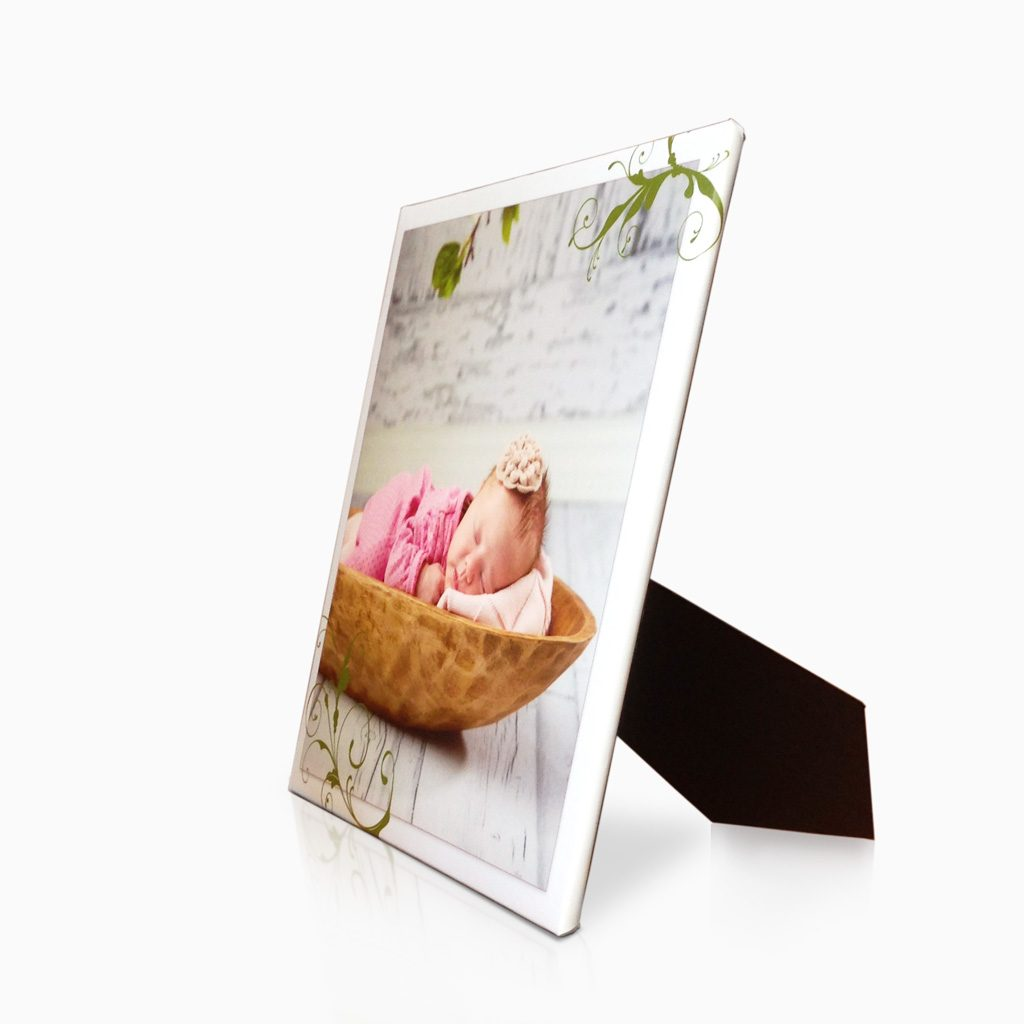 Image Wrap With Easel 01