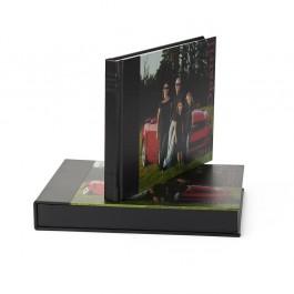 Manhattan Album Deluxe Cover And Case