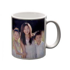 Mug White 11oz