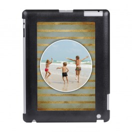 IPad Black Snap BeachKids 01