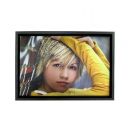 Canvas Float Frames 01