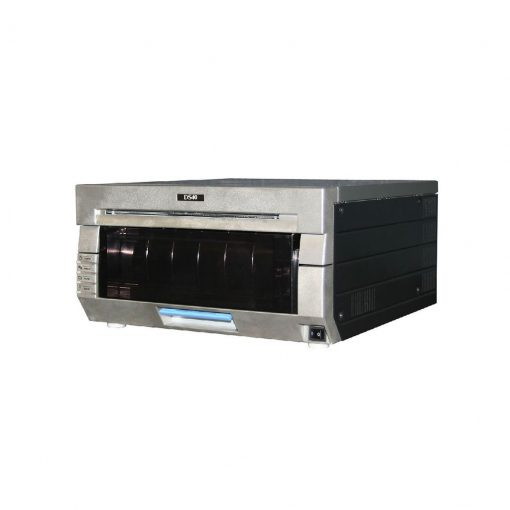 DNP DS40 Printer Right Profile