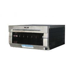 DNP DS80 Printer Right Profile