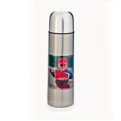 Aluminum Thermo Clear