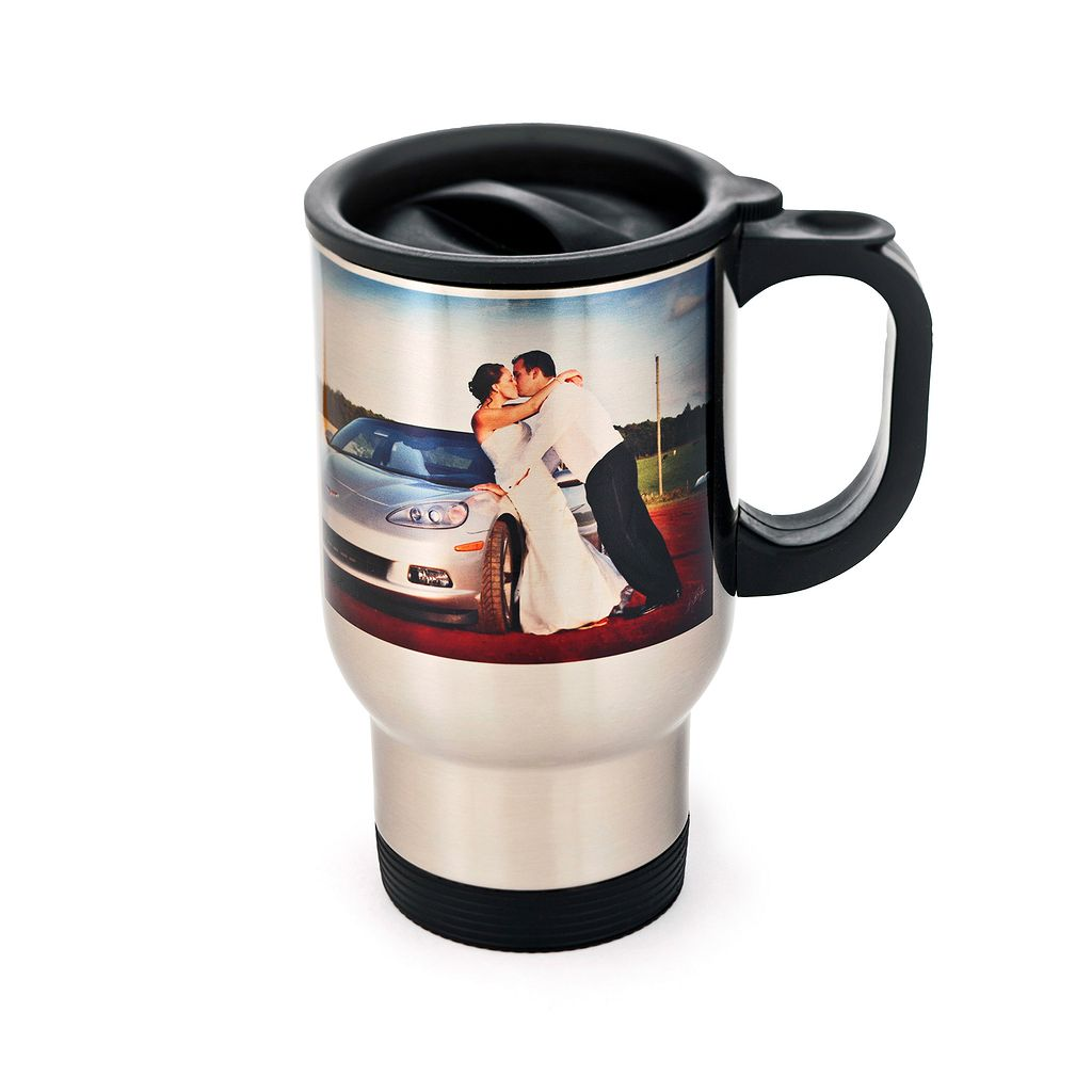 Aluminum Coffee Mug The Coffee Table