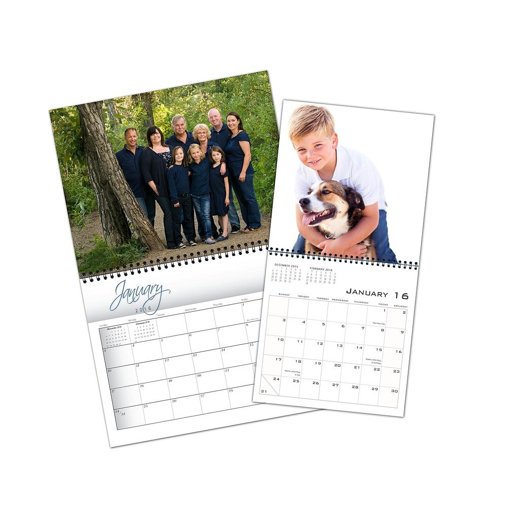 Wall Calendar | Technicare