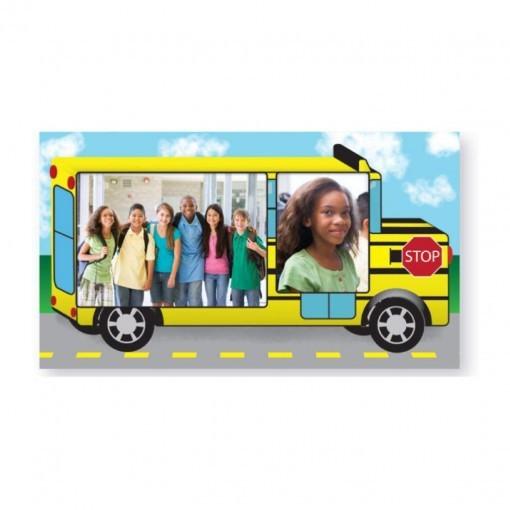 Big Bus Memory Mate
