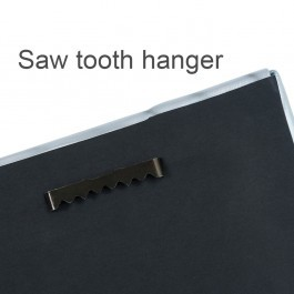Saw Tooth Hanger For Website