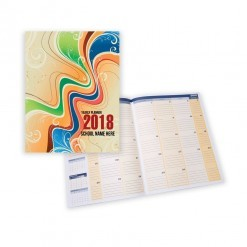 Yearly Planner Calendar