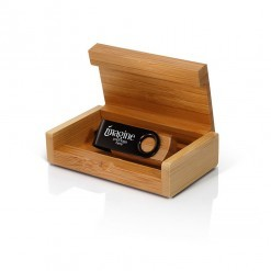 Bamboo Box with Bamboo Swivel Drive