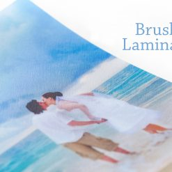 Brush Laminate