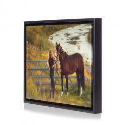 Canvas Float Frames 02