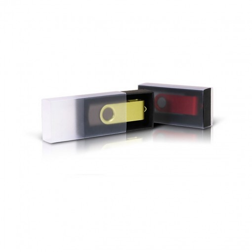 ClearView Box for Flash Drives