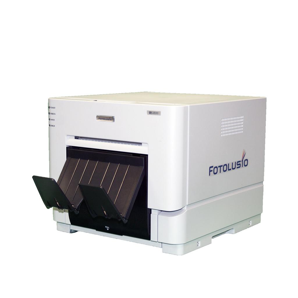 DNP RX1 Printer