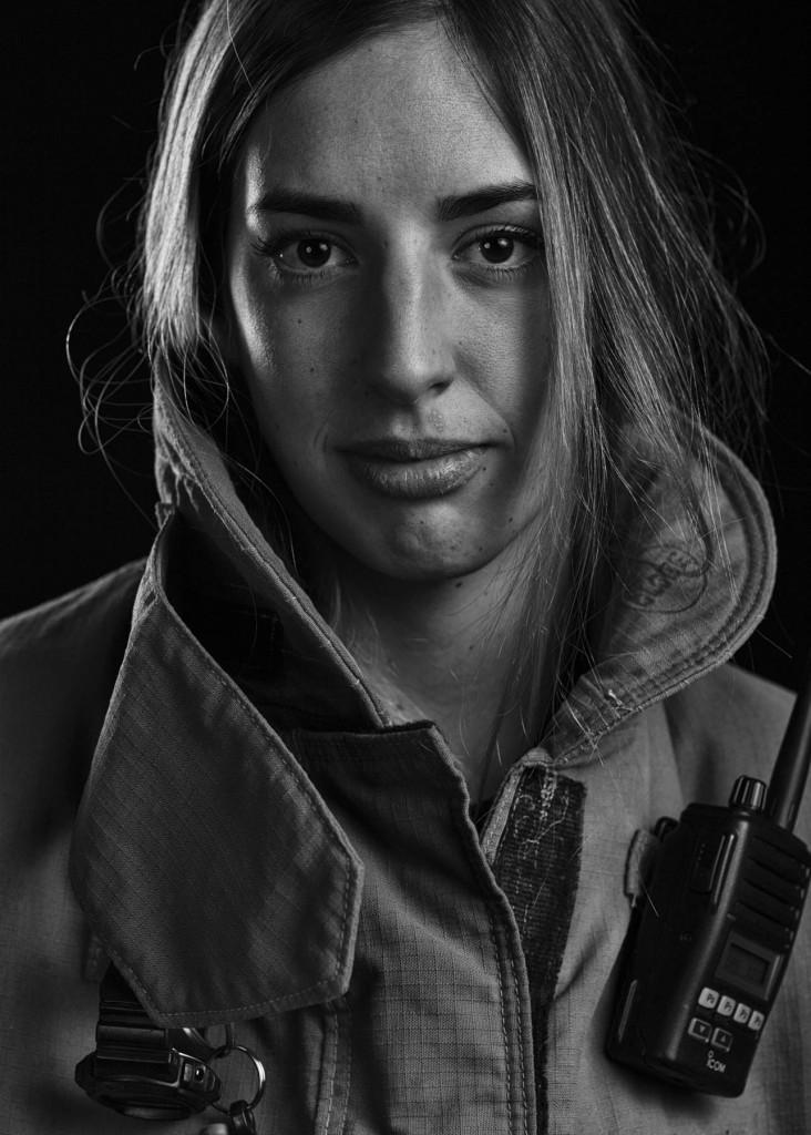 Elizabeth Allitt