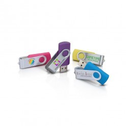 Full Colour Swivel Drives