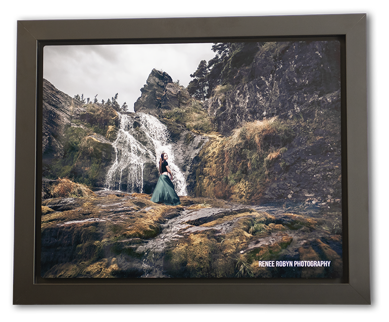 Images Web Technicare Frame Shutter 590201 MetalPrint WaterFall 1