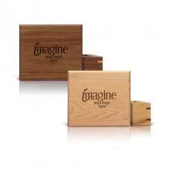Premium Wood Boxes