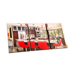 Splits of Fine Art Premium Canvas