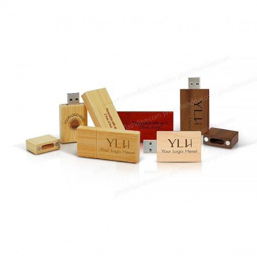 Wooden Square Cap Drives