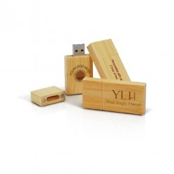 Wooden Square Cap Drives Bamboo
