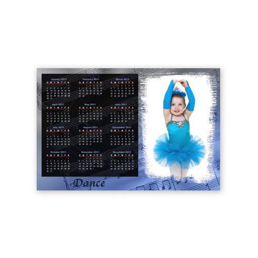 Calendar Dance 01