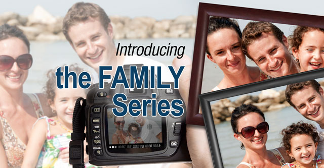 Family Frames Home Banner 640x333