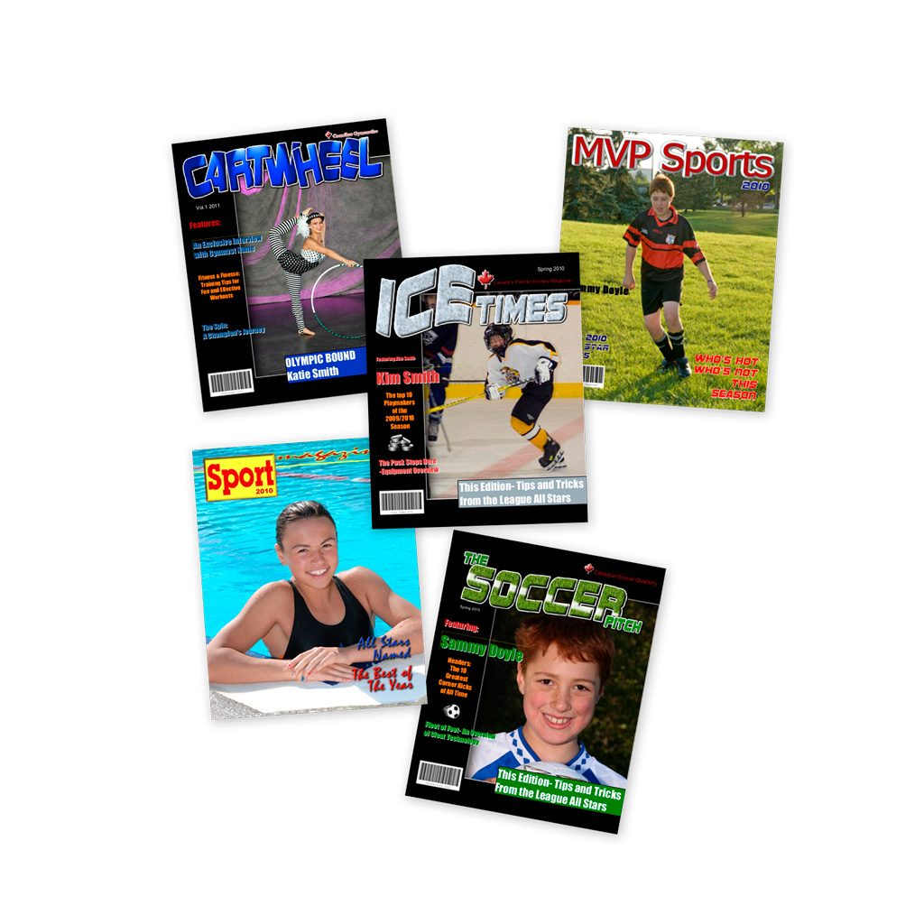 Magazine Covers 01