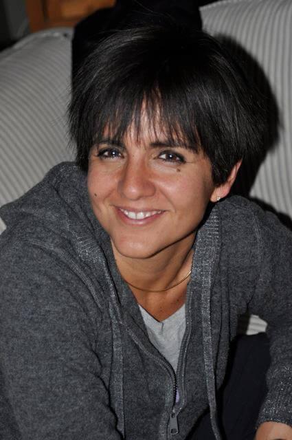 Paola Debernardi Castaneda - Customer Support