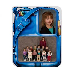 School Backpack Memory Mate 7x5 3x5