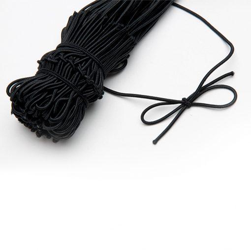 Stretch Loops Black 02