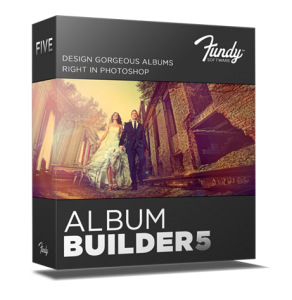 AlbumBuilder5 box