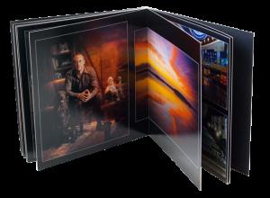 Photo Book Flush Cover 300x2202