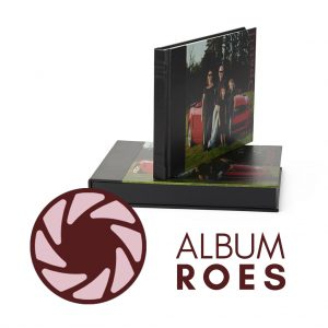 Album ROES Page
