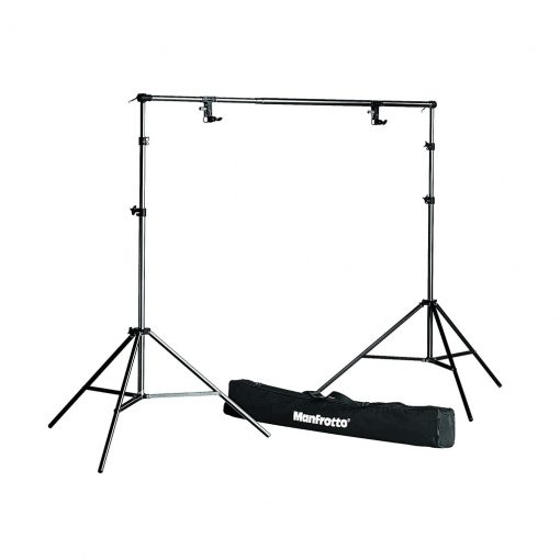 1314B Portable Background Kit Black