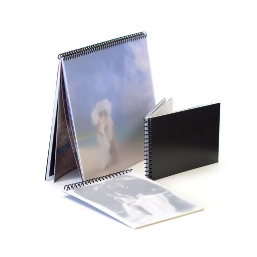 Coilbound Booklets 01
