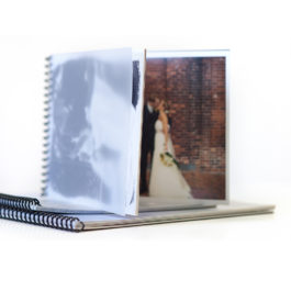 Coilbound Booklets 02