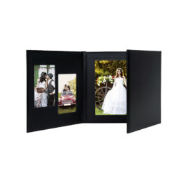 Matted Folios