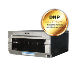 DNP DS80 3 Year Extended Warranty