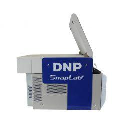 DNP SL620 Left Side