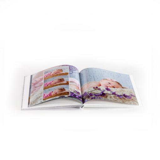 Hard Cover Press Book 02