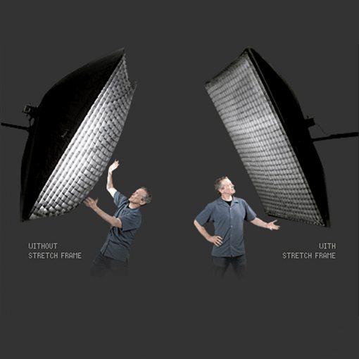 Lighttools Stretch Frames 03