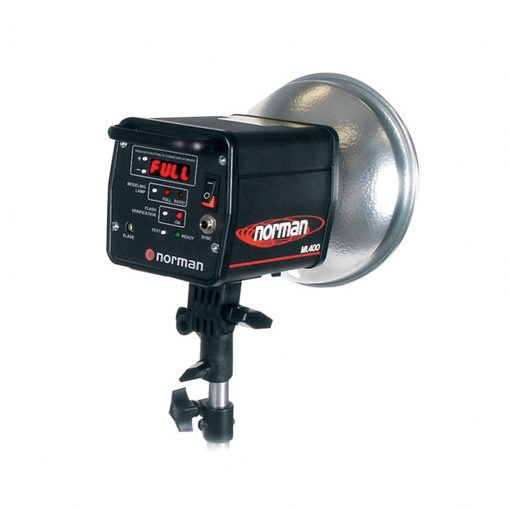 Norman 400w Monolight 01