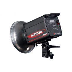 Norman 400w Monolight 02