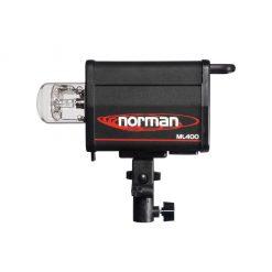 Norman 400w Monolight 03