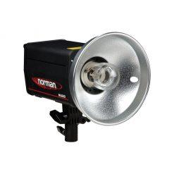 Norman 600w Monolight 01