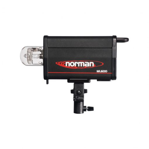 Norman 600w Monolight 02