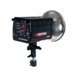 Norman 600w Monolight 03